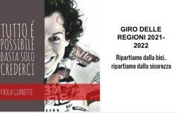 Vercelli ospita Paola Gianotti, la sportiva da record
