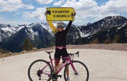 """""""Io rispetto il ciclista"""", un metro e mezzo nei sorpassi"""