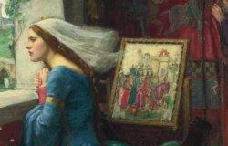 All'ombra del re: amori, dolori e poteri di dieci donne del Medio Evo inglese