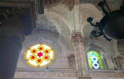 Visita alla sinagoga, esempio monumentale dell'emancipazione