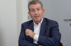 Gianfranco Zulian nuovo direttore dell'Azienda ospedaliera di Novara