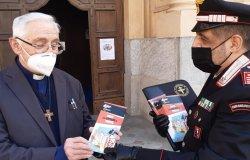 Vercelli: carabinieri in prima fila contro le truffe