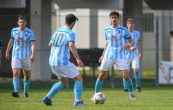 LG Trino-Borgovercelli: designato l'arbitro