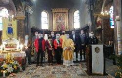 Olcenengo: sciolto il voto a san Pietro Levita