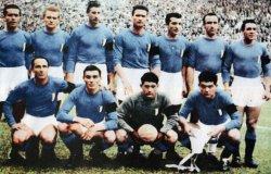 """Quando l'Italia giocò al """"Robbiano"""""""