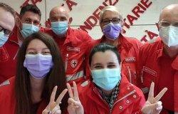 Crescentino, Croce Rossa: dal 5 per mille quasi 10 mila euro