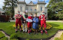 Varallo: 5.000 euro alla Cri di Borgosesia