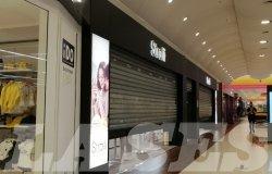 """Galleria Carrefour: """"I negozi sono sicuri, perchè non farci aprire?"""""""