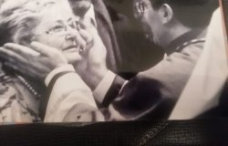 Addio a Grazia, la mamma di monsignor Bodo vescovo di Saluzzo