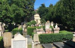 Il 16 maggio visite guidate al cimitero di corso Randaccio