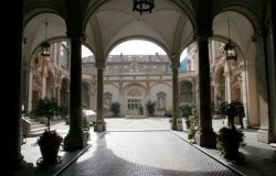Fibromialgia: Palazzo Lascaris si illumina di viola