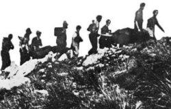 Prima camminata partigiana: salita al Monte Quarone, storia e ricordi