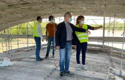 Provincia: proseguono i lavori sul ponte del Po