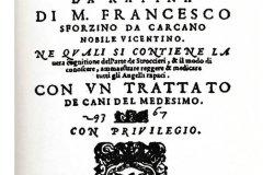 Trino: curiosa scoperta sul tipografo Giolito de' Ferrari