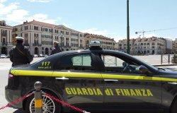 Guardia di Finanza: sequestri e multe per 230 mila euro