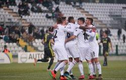 Quando il rigore di Da Silva stese la Juventus B