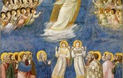 Gesù lascia il timone della barca di Pietro in mano ai suoi discepoli