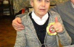Addio a Giuseppina Trebò Bollea pilastro dei Volontari del soccorso