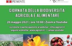 Piemonte: convegno sulla biodiversità agricola e alimentare