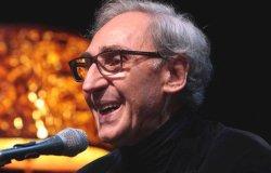 La città della musica rende omaggio a Franco Battiato