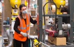 Vercelli: Amazon cerca magazzinieri e investe sull'Innovation Lab