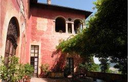 Un 'giardino diffuso' tra castelli e ville