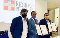 Vaccini, accordo fra Piemonte e Liguria