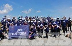 Plastic Free Vercelli: raccolti oltre 50 quintali di rifiuti