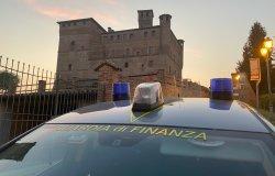 Guardia di Finanza: scoperta evasione fiscale per 200 mila euro