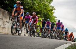 Giro d'Italia: venerdì 28 maggio chiuso il casello di Borgomanero