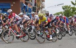 Chiusura strade per competizioni ciclistiche