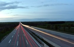 Autostrada A26: chiusure tra Casale e la diramazione Stroppiana-Santhià
