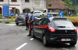 Borgosesia: elude la quarantena ma viene fermata dai Carabinieri