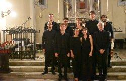 Bach e Vivaldi dialogano nella settecentesca chiesa tra altari e cappelle