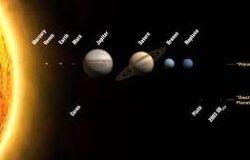 """""""Dal sistema solare al Big Bang, un secolo di astrofisica"""""""