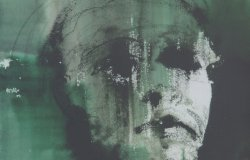 Una carezza alla morte: in mostra le opere di Enzo Maio