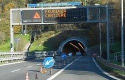 A26: chiuso nella notte di lunedì 21 il tratto Baveno-Gravellona Toce
