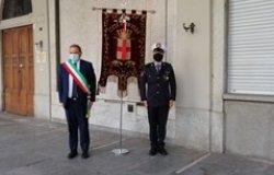 Minuto di silenzio anche a Vercelli per le vittime del Mottarone