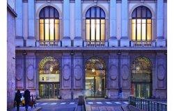 Fino a 40.000 euro per interventi su beni artistici e architettonici