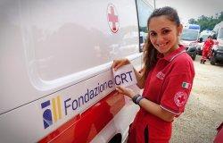 Fondazione Crt: fino a 50 mila euro per l'acquisto di nuove ambulanze