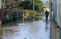 """Vercelli, alluvione: """"Troppi vincoli, quei rimborsi sono una beffa"""""""