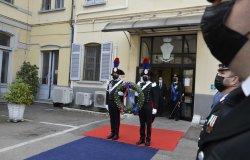 Carabinieri di Vercelli: il bilancio di un anno di attività
