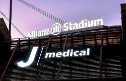 Al J Medical un nuovo hub vaccinale