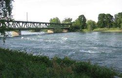 """Lavori al ponte sul Ticino: chiusa la statale 341 """"Gallaratese"""""""