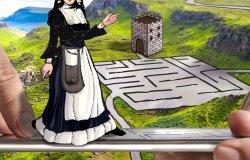 Lancio del videogioco 'Hwaet! The Vercelli Book Saga'