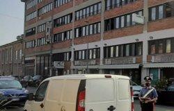 Vercelli: cerca di rubare il furgone di una pizzeria, arrestato