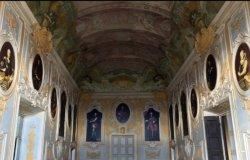 Recuperati 15 dipinti di Guala e una pala d'altare di Aimo Volpi