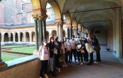 Studenti diventano guide turistiche per i propri pari