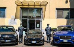 Industria dolciaria: arrestati due imprenditori per bancarotta fraudolenta