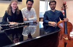Da Brahms a Bach a Paganini: concerto al Museo Leone